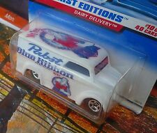 HOT WHEELS CUSTOM DAIRY DELIVERY PABST BLUE RIBBOM