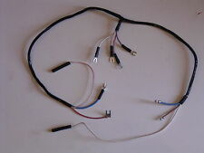 1956 56  FORD FAIRLANE CUSTOMLINE CAR OVERDRIVE MAIN WIRING HARNESS NEW
