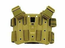 New Genuine Blackhawk Tan Tactical Holster Platform UK