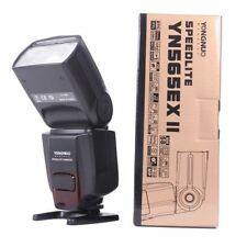 YONGNUO YN565EX II Flash Speedlite for CANON E-TTL 650D 60D 50D 6D 5D