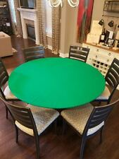majhong table cover Poker Felt style - made in Speed Lite - PLAY ALL DAY