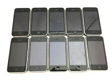 Apple iPhone 3G & 3GS, AT&T, Mixed Capacity, 100 Units, Used Condition