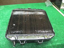 Radiator Kubota fits Jacobsen Mower Part # 15443-72060 New in Box