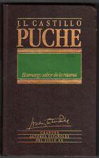 EL AMARGO SABOR DE LA RETAMA - J.L.CASTILLO PUCHE