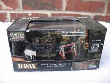 Forces of Valor 1/32 U.S. 82nd Airborne Division, Normandy 1944 NIB