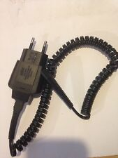 GENUINE ORIGINAL BRAUN WAFERFLEX WF2s Charger 2 Pin Charger
