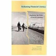 NEW - Reframing Financial Literacy: Exploring the Value of Social Currency