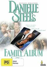 Danielle Steel's - Family Album (DVD, 2001)
