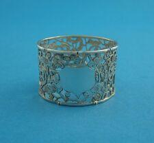 Serviettenring, 900er Silber, China - ohne Monogramm