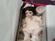 Marie Osmond Baby Marie Picture Day Tiny Tot COA, MIB