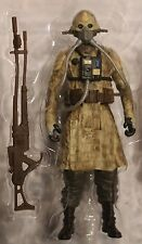 """Edrio Two Tubes LOOSE Jedha Revolt Rogue One 1 Star Wars 3.75 inch"""" Rebels 2"""