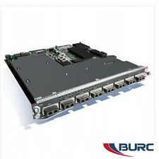 Cisco WS-X6708-10GE Gigabit Ethernet Module 1YearWarranty 2+Available