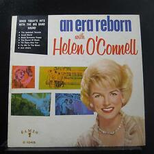 Helen O'Connell - An Era Reborn With Helen O'Connell LP VG+ C-1045 Mono Record