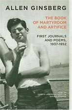 The Book of Martyrdom and Artifice: First Journals and Poems 1937-1952-ExLibrary
