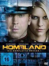 Homeland - Staffel 1 (2015) BluRay Deutsch