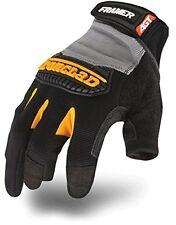 Ironclad Framer Gloves FUG-04-L Large Safety Work Glove