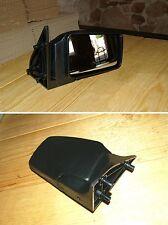Rover Außenspiegel Seitenspiegel rechts manuelle Verstellung Britax UK 3008-480