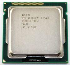 Intel Core i7-2600 3.4Ghz 8MB  Socket LGA1155 Processor SR00B