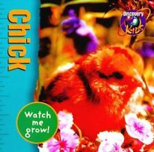CHICK, Watch Me Grow, Discovery Kids, 0525463615, Book, Acceptable