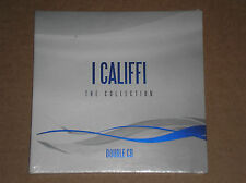 I CALIFFI - THE COLLECTION - 2 CD SIGILLATO (SEALED)