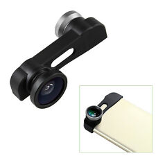 New 3in1 Wide Angle + Macro + Fish Eye Camera Len kit for Apple iPhone 6 6S plus