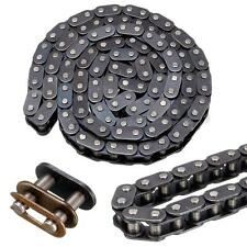 116 Links T8F Chain Belt For 43/47/49cc Mini Dirt ATV Quad Pocket Bike Minimoto