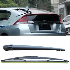 New Rear Wiper Arm With Blade For Honda Insight 2010 2011 2012 2013 2014