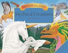 Pledger Sounds: Mythical Creatures by Maurice Pledger (2010, Book, Other)