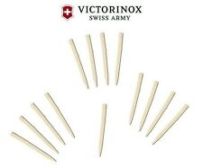 Genuine Victorinox Swiss Army Toothpick 45mm in Length For 58 mm + 74 mm Knives