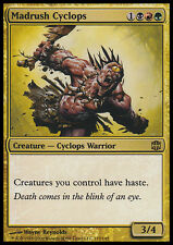 MTG 2x MADRUSH CYCLOPS - CICLOPE IN CARICA - ARB MAGIC