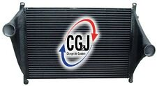 Freightlinner Century Class Charge air cooler