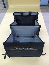 Genuine Maserati Foldable Luggage Compartment Carrier