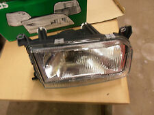 VW PASSAT FRONT HEAD LIGHT R/HS 1988-1994 LUCAS LWB972