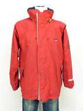 GAASTRA Hommes veste taille M/merfarbig & avec capuche (K 2855)
