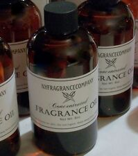 Lot of 12 One oz. Fragrance Oils for Soap and Candle Making YOU PICK 12