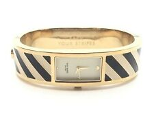 Kate Spade Striped Bangle Women's Watch $200