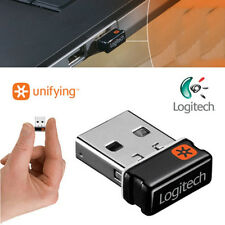New Genuine Logitech  Unifying USB Receiver Dongle for Keyboard mouse