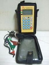 3M Dynatel 950ADSL2 Plus Qualification Test Phone CABLE Tester NO AC ADSL2