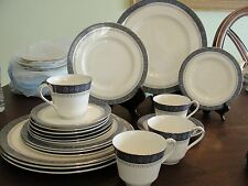 ROYAL DOULTON SHERBROOKE 4 - 5 PLACE SETTING 20 PIECES
