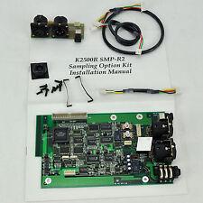 Kurzweil K2500R K2500 SMP-2R Sampling Option Kit