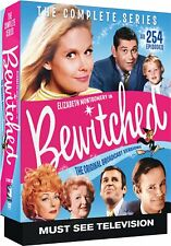 Bewitched Complete Series ~ Season 1-8 (1 2 3 4 5 6 7 8) NEW 22-DISC DVD SET