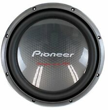 "Pioneer 12"" 2000W Champion Pro Car Power Subwoofer DVC 4-Ohm Sub 