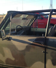 Front Add On Roll Bar Kit I H Scout 2  Scout II Roll Cage International IH I.H.
