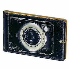 Vintage Camera Photo Album by Galison (2005, Book, Other)