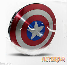 Marvel Avengers Captain America 6800 mAH Premium Shield Power Bank USB Charger