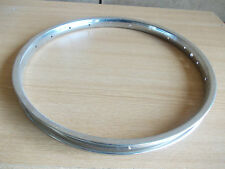 Bike Cycle Bicycle 18 x 1.75 / 1.95 20 Hole Steel Rim