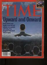 TIME INTERNATIONAL MAGAZINE - October 14, 1996