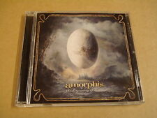 CD / AMORPHIS - THE BEGINNING OF TIMES