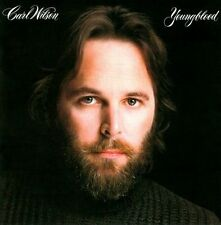CARL WILSON Youngblood w What You Do To Me & Givin' You Up CD BEACH BOYS FOGERTY
