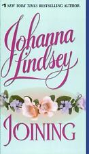 BUY 2 GET 1 FREE Joining 2 by Johanna Lindsey (2000, Paperback)